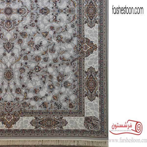 فرش-ماشینی-اصفهان-۷۰۰شانه-دلفینی-۱