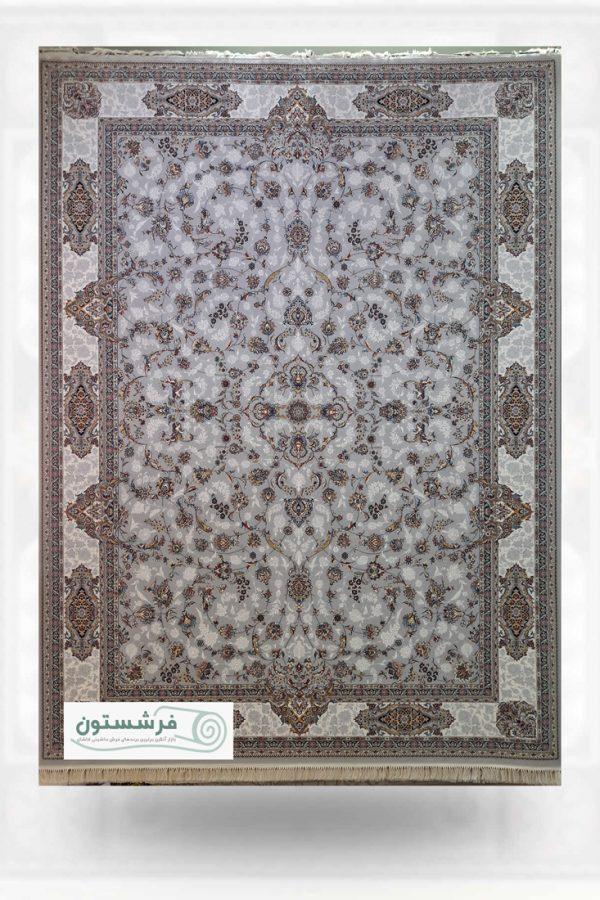 فرش-ماشینی-اصفهان-700شانه-دلفینی