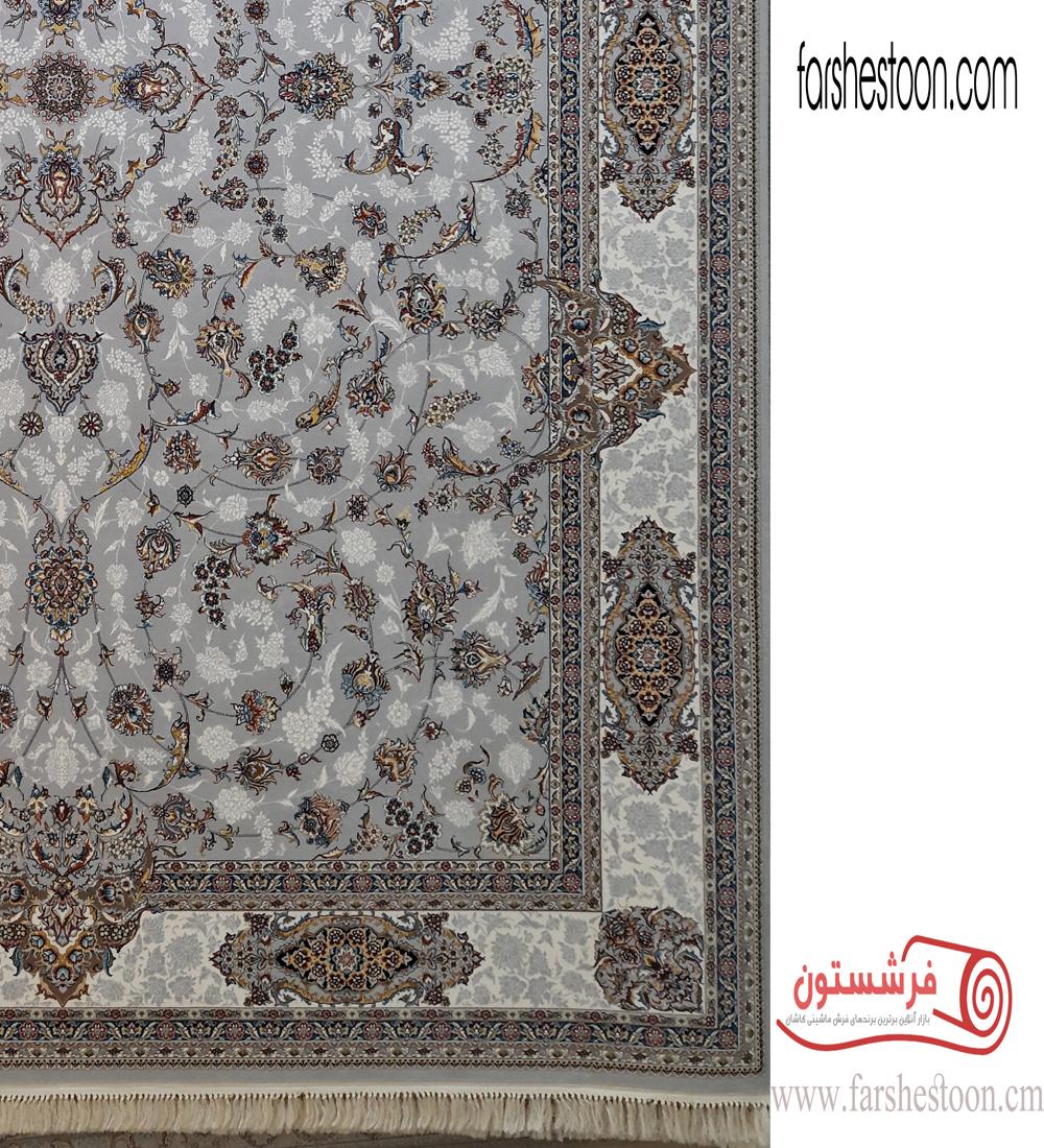 فرش-ماشینی-اصفهان-700شانه-دلفینی-1